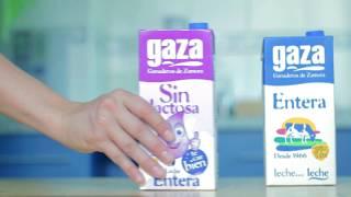 LECHE GAZA |SPOT|