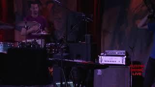 Rai Thistlethwayte/Oz Noy/Darren Stanley (Ozone Squeeze) 'Supernatural Man' Live in Austin