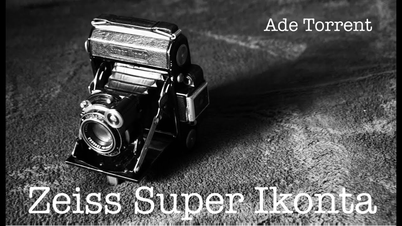 Old Cameras' is a Great YouTube Channel for Film Camera Lovers