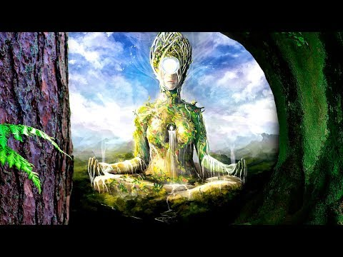 432 Hz Music⎪7.83 Hz Schumann Resonance⎪EARTH's Natural Brainwave⎪Advanced Heartbeat Shamanic Drums