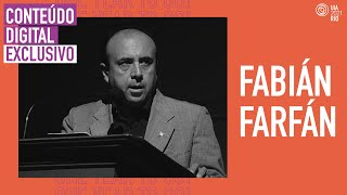 UIA2021RIO - Fabián Farfán