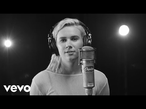 Broods - Recovery (1 Mic 1 Take)
