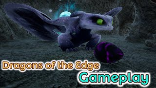 Dragon Of The Edge Random Gameplay 1