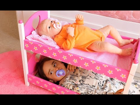 Zapf Creation My Little BABY Born Potty Training Doovi