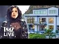 Demi Lovato's $8 Million Home Unsafe After Landslide | TMZ Live