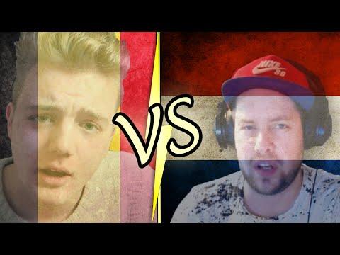 BELG VS. NEDERLANDER