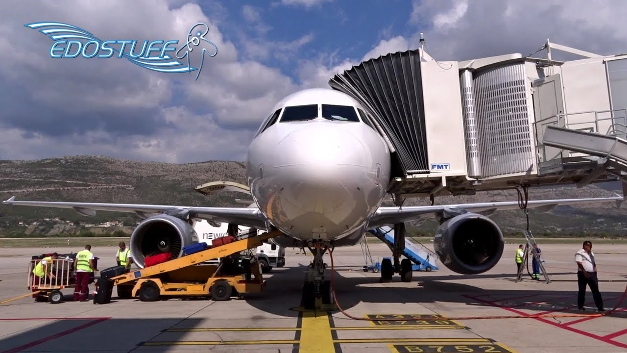 how to get from dubrovnik to airport