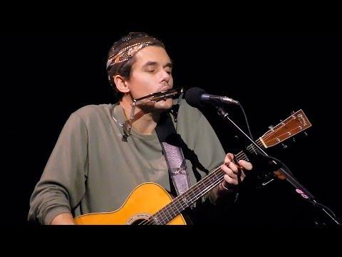 John Mayer - XO - Hollywood Casino Amphitheatre - Tinley Park, IL - September 2, 2017 LIVE