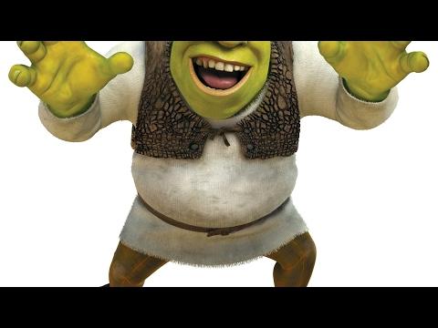Shrek 2 deleted scene
