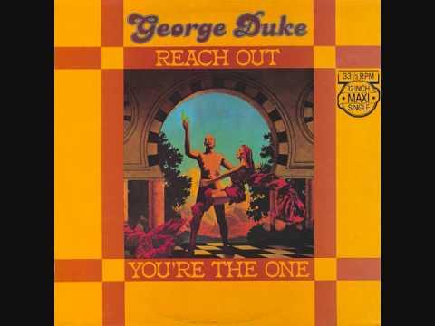 George Duke  -  Reach Out