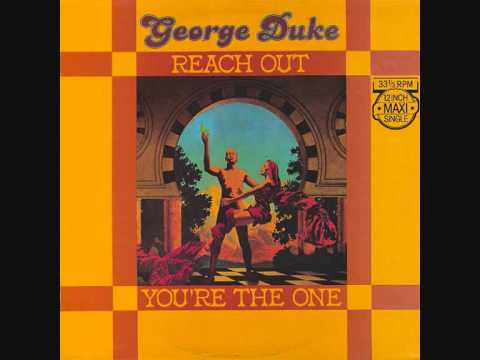 George Duke  -  Reach Out