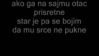 Vranac- Tekst/ mojih ruku djelo.
