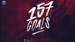 Les 157 buts