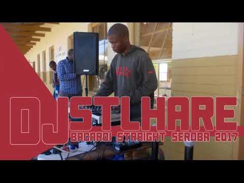 DJ Stlhare - Bacardi StraightSeroba 2017