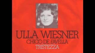 Ulla Wiesner - Chico de favella