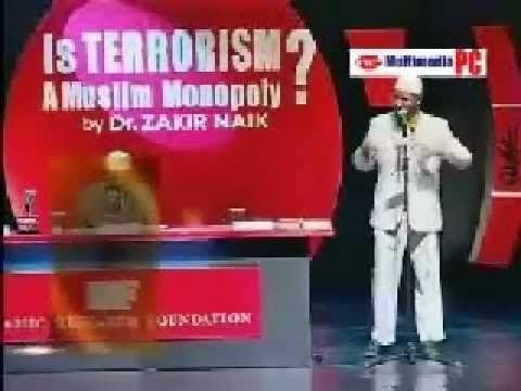 Is Terrorism a Muslim Monopoly (Full Bangla)
