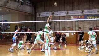 Feltre (BL), 31 maggio 2015 Volley Treviso – VTC On Line Service Sa...