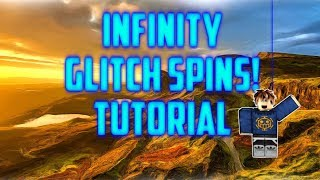 ROBLOX | How to Spin Kg WITH 0 SPINS! INFINITY GLITCH SPINS | Shinobi Life OA