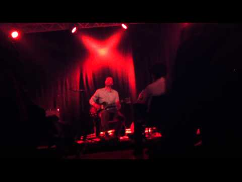 Piers Faccini - Come The Harvest - Live @Aralunaires Arlon (BE) - 02.05.2012 mp3