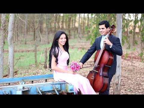 Pré Wedding Danielly & Lucas