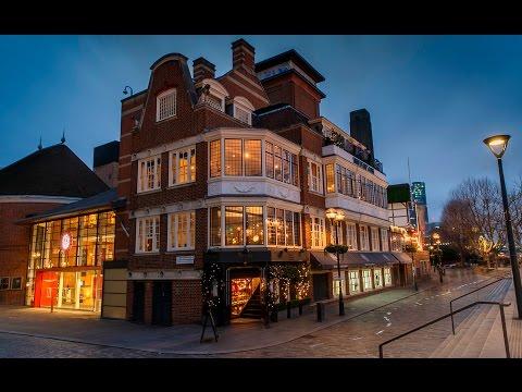 Swan At Shakespeare's Globe - Bar, Restaurant & Events On Bankside, London