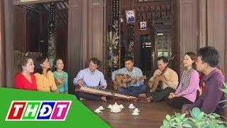 Chuyến xe tài tử Tập 6 | 01/6/2019 | Gặp gỡ tài tử Hồng Yến, Kim Soan | THDT