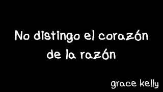Gris - Ximena Sariñana | LETRA
