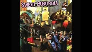 SWEET SUBURBIA [PARANOIA DAY BY DAY] - 02. SHIP OF FOOLS
