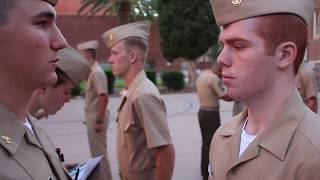 Download University of Arizona NROTC -- New Student Orientation (NSO) 2017 Mp3 and Videos
