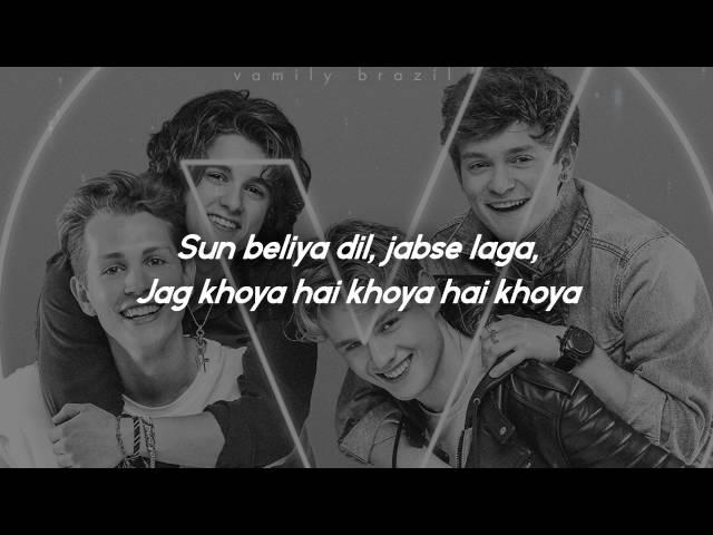 Vishal-Shekhar Chords