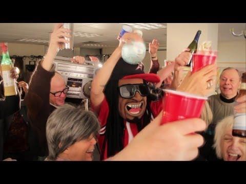 LIL JON feat. LMFAO - Drink (clean)