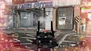 Exclusive Titanfall Gameplay! R-101C Carbine Gameplay! (Xbox One) (1440 HD)
