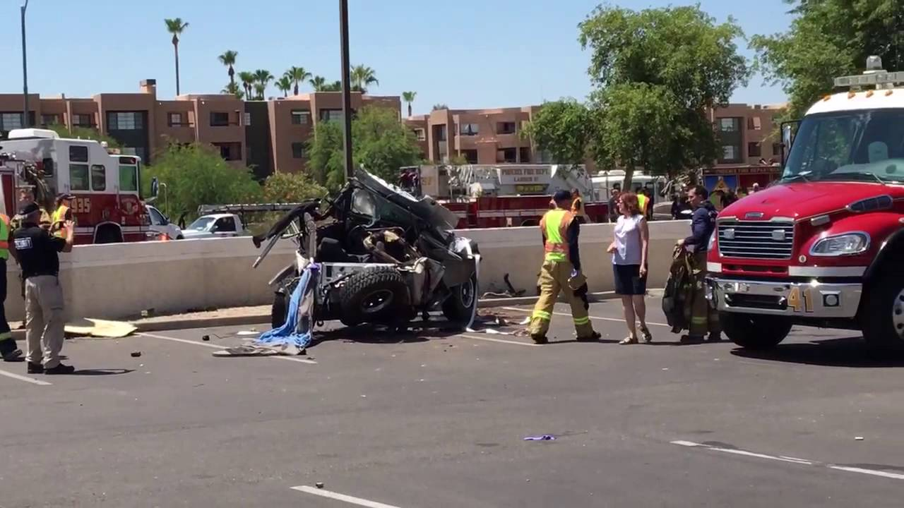 Recent Accidents in Arizona - Reports, news and resources ...