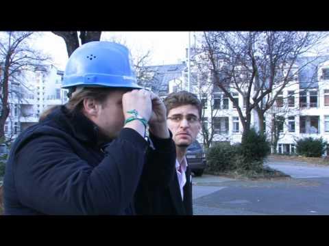 """""""Webler"""" Episode 1: """"Cosplaydrama in Bonn"""""""