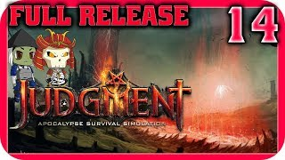 JUDGMENT: APOCALYPSE SURVIVAL SIMULATION | Citadel Defences | 14 | Judgment Campaign Gameplay