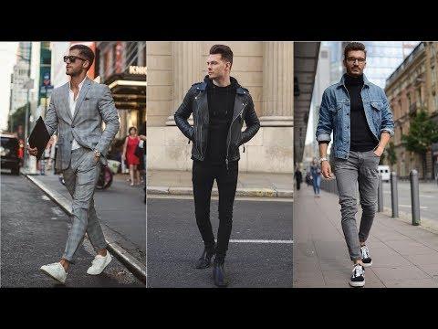 [NEW 2019] Mens Fashion Essentials To Improve Your Wardrobe Winter Mp3