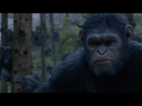 """""""Dawn Of The Planet Of The Apes"""" Director At The Contenders"""