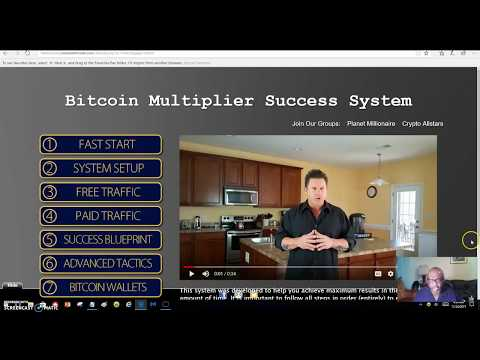 USI Tech | Lead Lightning | Bitcoin Multiplier | ICO Digital Transactions..