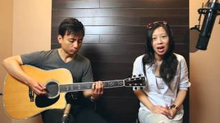 Hard out here - Lily Allen (Acoustic Cover) by Anie Fann&Siou-Shen Lin