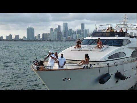 Download LME Lotti - Rockin' (Official Video) Ft. Ike Tha Writa