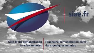 [LIVE] Démonstrations Aériennes : Salon du Bourget / Paris Air Show : Flight Demonstrations