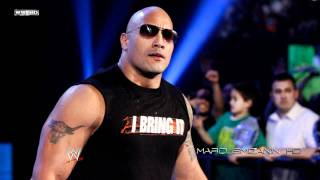 Dwayne  The Rock  Johnson 2011 Theme Song   Electrifying  Full   Download Link 1st On YouTube SaveYouTube com