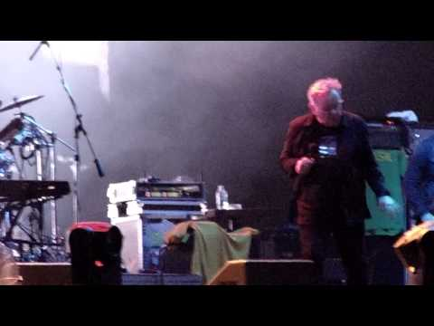 New Order -World (The Price Of Love) Lollapalooza Brasil 2014