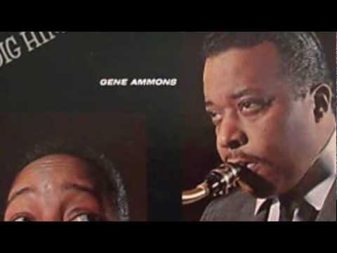 Rufus Reid Remembers Sonny Stitt and Gene Ammons