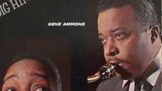 Rufus Reid Remembers Sonny Stitt and Gene Ammons