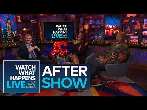 After Show: Does Nene Leakes Take Accountability?   WWHL