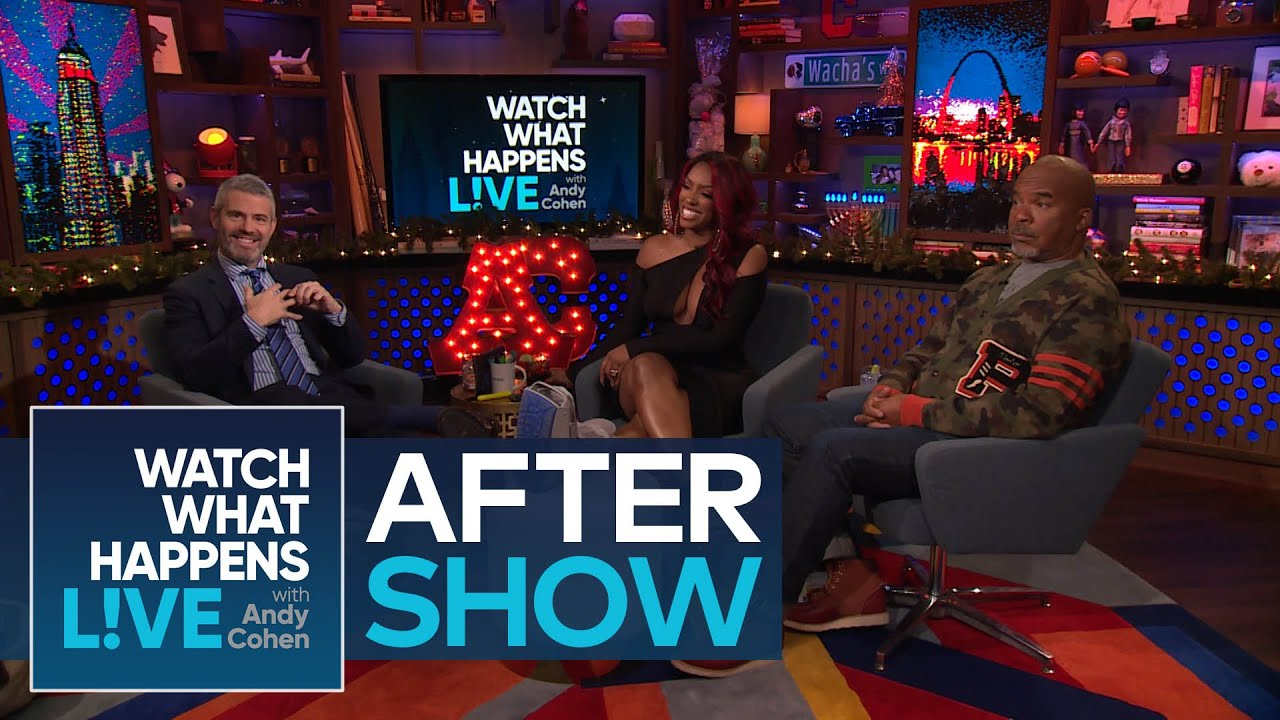 After Show: Does Nene Leakes Take Accountability? | WWHL