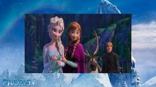 Frozen - An Act Of True Love + The Great Thaw Icelandic