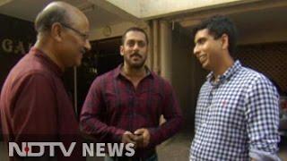 Walk The Talk with Khanacademy.org's Salman Khan