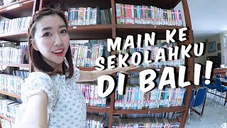 Download Video MAIN-MAIN KE SMA AKU DI BALI MP3 3GP MP4